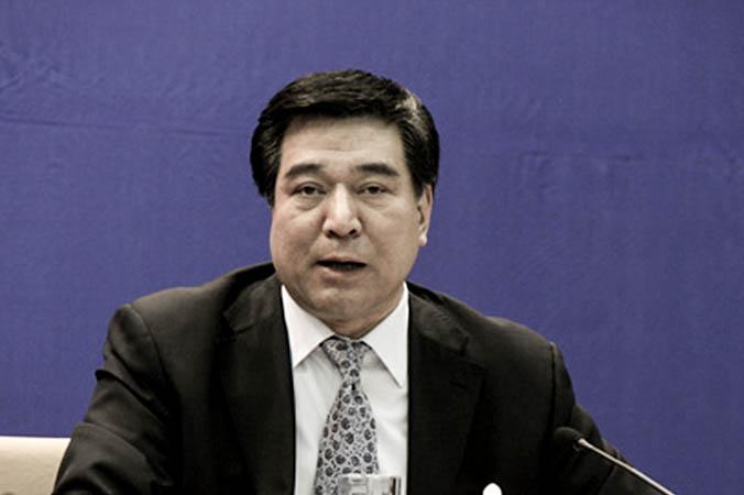 Шэнь Вэйчэнь, секретарь парткома и заместитель председателя Китайской ассоциации науки и технологий, был уволен 17 апреля за коррупцию, согласно официальному сообщению. Фото: скриншот/wenming.cn
