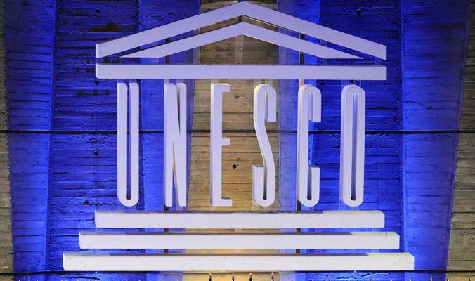 Россия 60 лет назад вступила в ЮНЕСКО