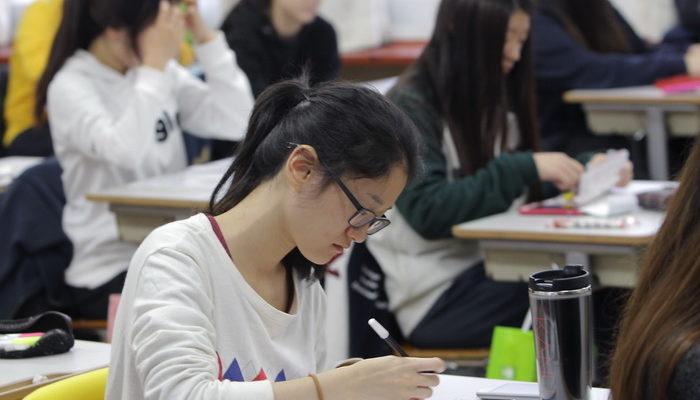 Студенты Южной Кореи протестуют против снижения социальных гарантий