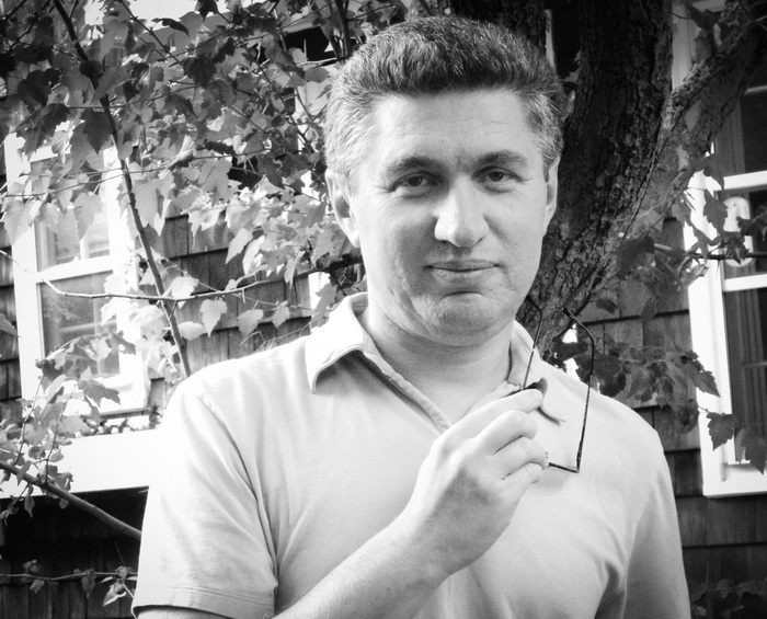 Александр Михайлович Габриэль. Фото: Хава Тор/Великая Эпоха (The Epoch Times)