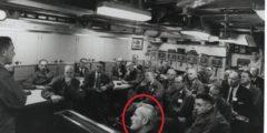 Инопланетянин, работавший на США