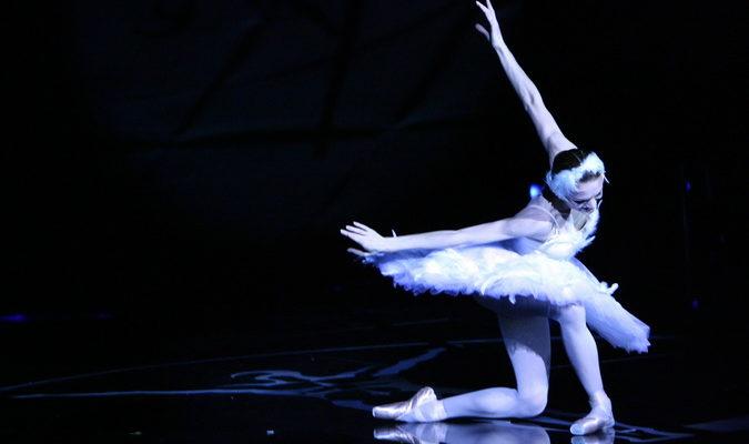 Екатеринбург на время станет балетной столицей