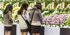 Президент Южной Кореи извинилась за трагедию с паромом