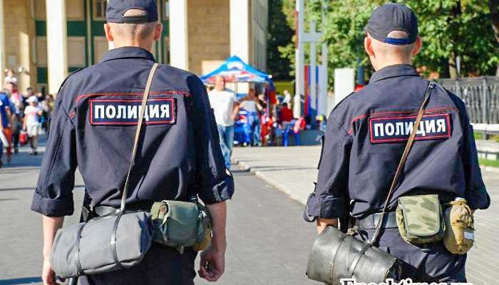 Преступная группа полицейских из Люберец признана виновной