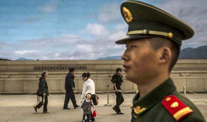 Жертвы бойни на площади Тяньаньмэнь будут реабилитированы