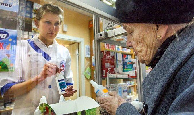 Лекарственное страхование поможет снизить смертность