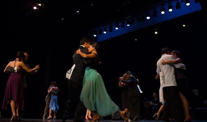 «Звёздный дуэт» — главное танцевальное шоу года в Москве