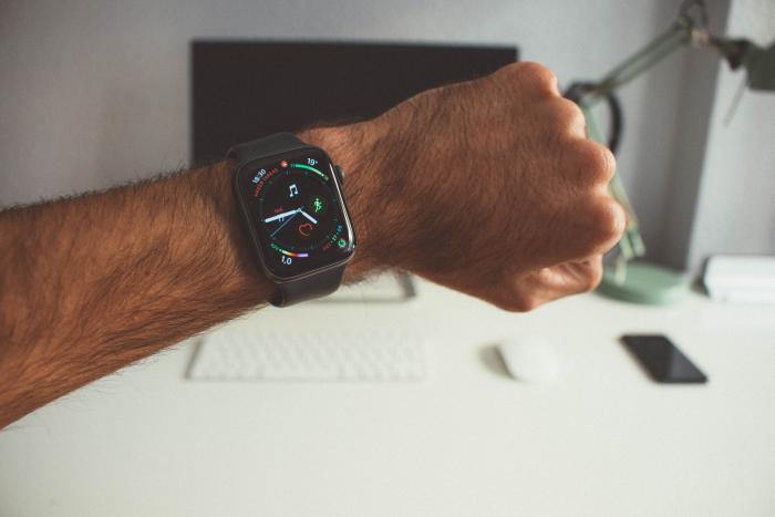 «Сердечные» часы от TomTom уже доступны
