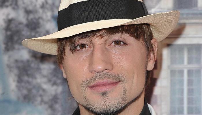 Дмитрий Билан стал актёром