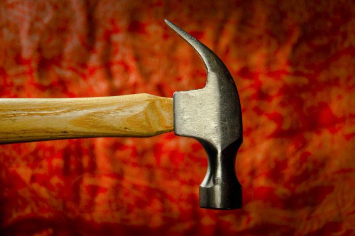 «Неуместный артефакт»: молоток был сделан 100 миллионов лет назад?