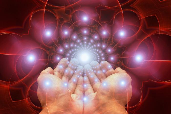 Астроном: Духовные явления существуют в других измерениях