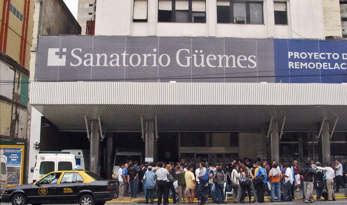 В Аргентине освобождена из рабства 15-летняя девочка