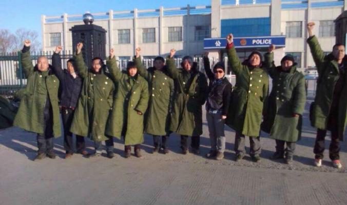 В Китае после протестов закрыли «чёрную» тюрьму