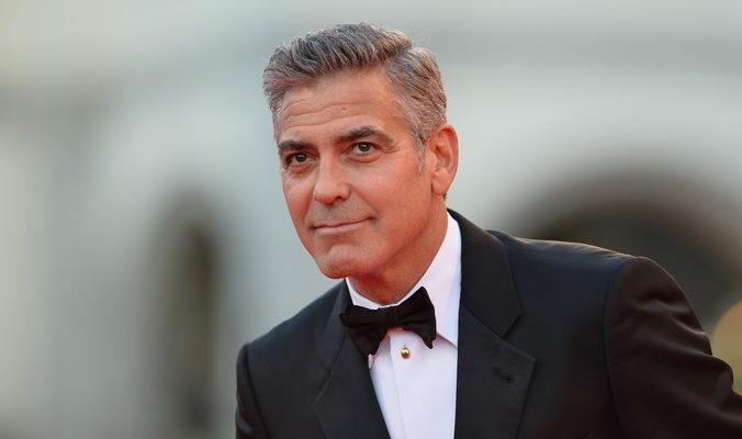 Десять фактов, которых вы не знаете о Джордже Клуни