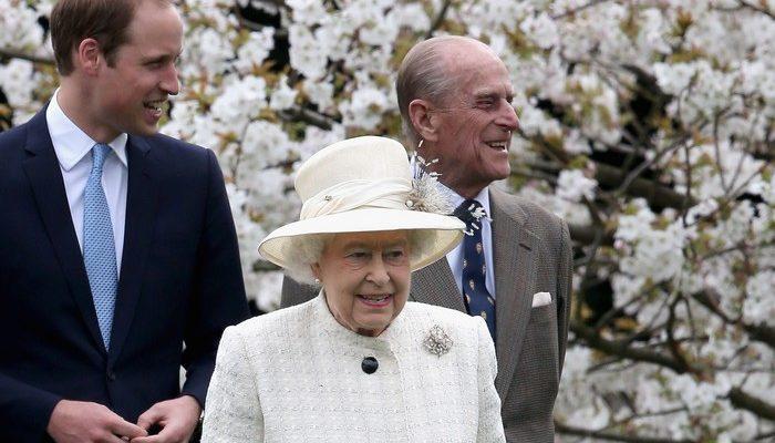 Королева Великобритании Елизавета II встретится с папой Римским