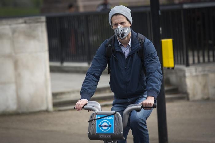 Школьников Лондона не выпускают на улицу из-за загрязнения воздуха, Лондон, 2 апреля, 2014 год. Фото: Rob Stothard/Getty Images