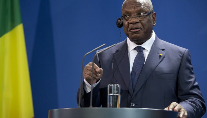 В Мали премьер-министр вместе с правительством ушёл в отставку