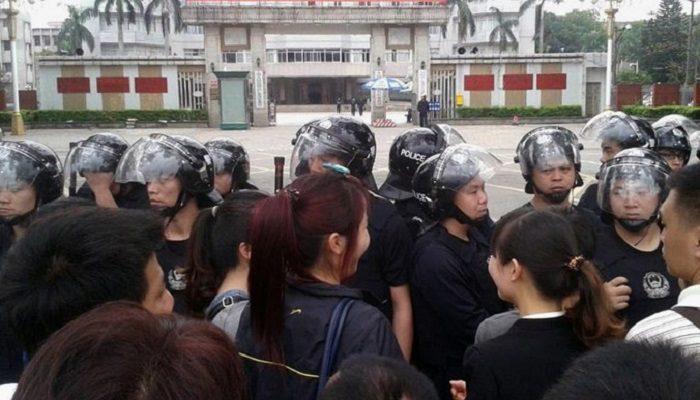 Неблагоприятный отбор и кризис доверия в Китае
