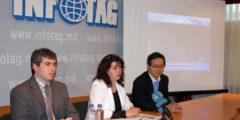 Молдова: ассоциация «Фалунь Дафа» подвергается нападкам со стороны социалистов