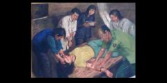 Записки на туалетной бумаге рассказали о жестоких пытках в китайской тюрьме