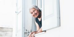 Потеря слуха негативно влияет на пожилых людей