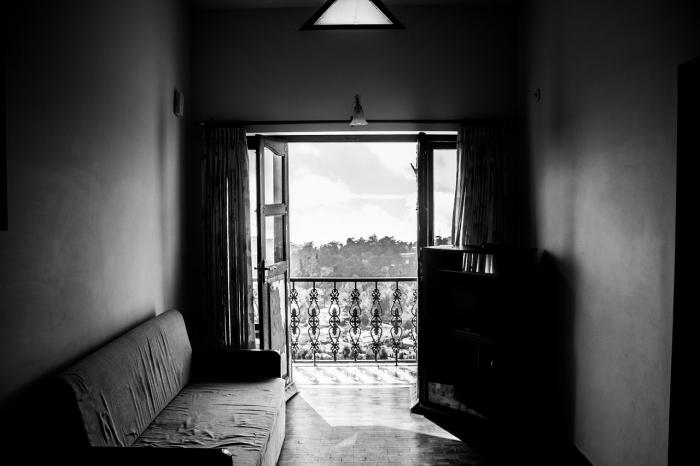 Как опечатать балкон или лоджию