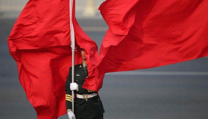 Из-за пропажи MH370 в Китае отменили праздник