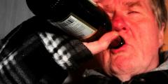 Алкоголь замедляет заживление ран