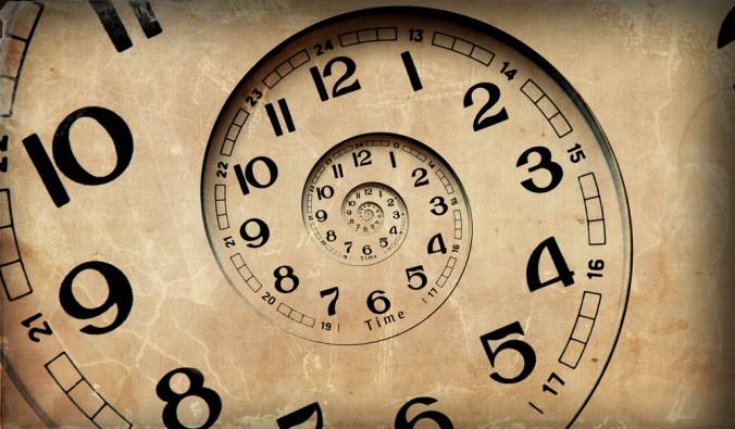 Что такое время? Фото: Shutterstock*