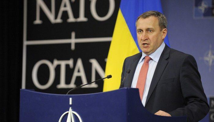 Украина готовит иски в международные суды