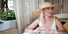 Татьяна Вознесенская: Любовь к жизни — это то, что заставляет мой мир крутиться