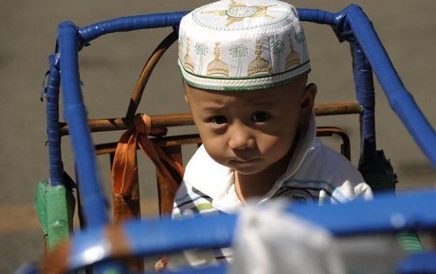 Взрыв в Синьцзяне не связан с уйгурами?