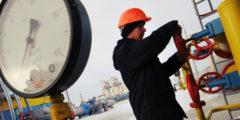 Газовый вопрос: «сколько вешать» в кубометрах?