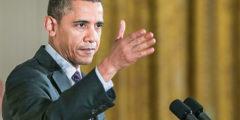 Барак Обама выплачивает ипотеку, но заработал в 4 раза больше Владимира Путина