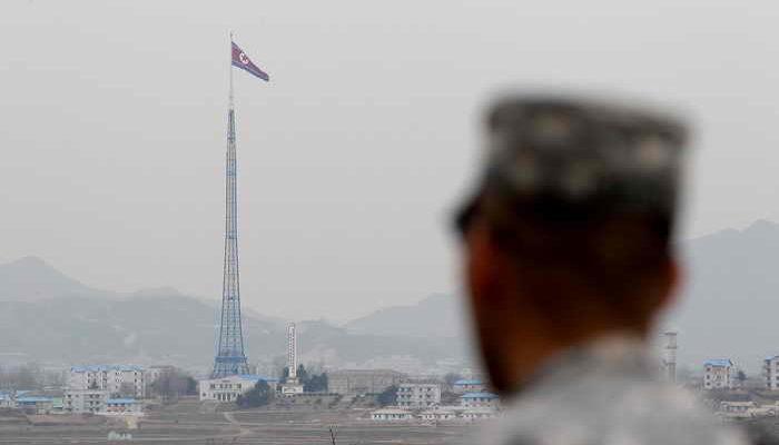 Консультации по ядерной программе КНДР пройдут в Монголии