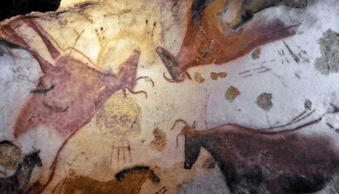 Обнаружена пещера с наскальными рисунками в Испании