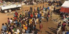 Власти и оппозиция Южного Судана пошли на перемирие