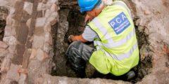 Учёным удалось идентифицировать скелет Ричарда III, найденный под автостоянкой