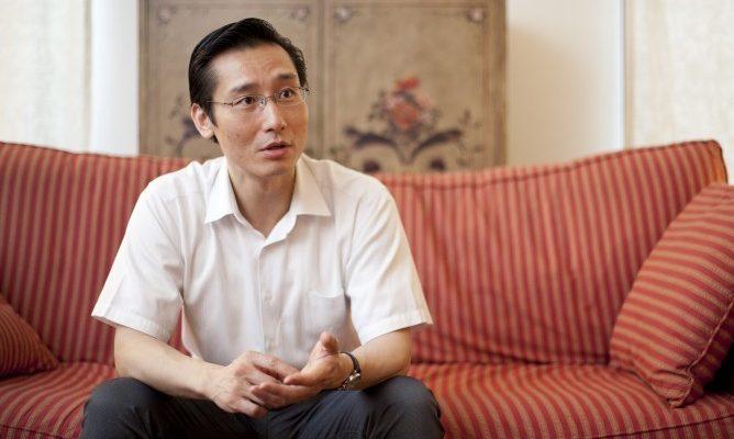Рискуя жизнью ради встреч с иностранными корреспондентами в Китае. Часть II