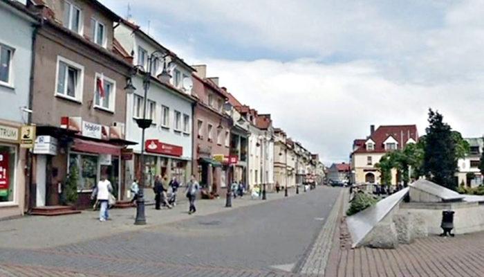 В польском городе отменили плату за проезд в транспорте (видео)