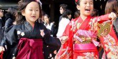 Рождаемость детей в Японии продолжает снижаться
