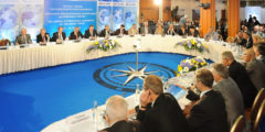 «Восточное партнёрство»: есть ли жизнь после украинских событий?