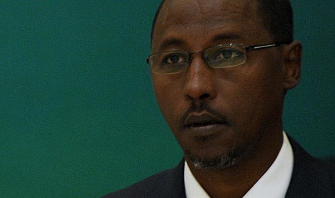 В Сомали после нападения на парламент ушёл с поста глава МВД