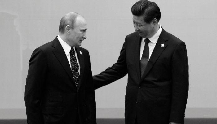 Чего ожидать от визита Владимира Путина в Китай?