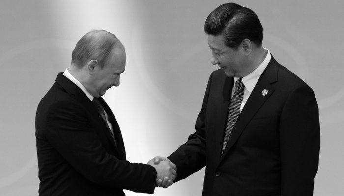 Газовый контракт с Китаем заключён, но условия неизвестны