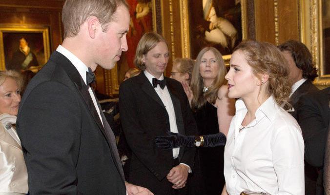 Мировые звёзды собрались на благотворительном обеде у принца Уильяма (видео)
