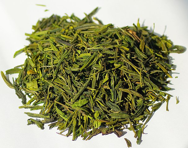 Император и китайский жёлтый чай. Часть II