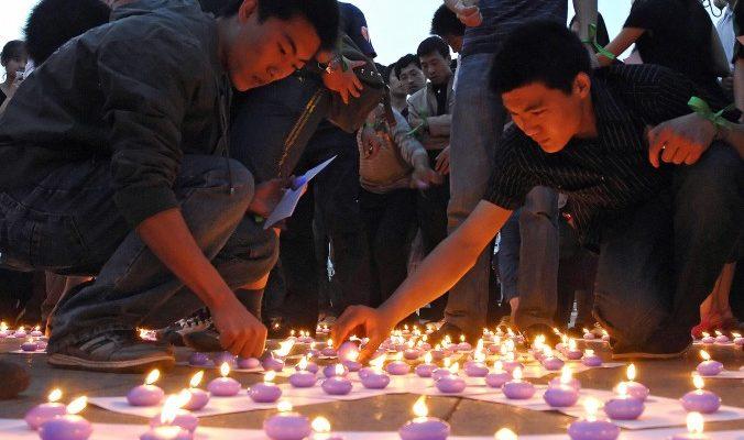 Что чувствует умирающий? Выжившие после землетрясения рассказывают о своих ощущениях