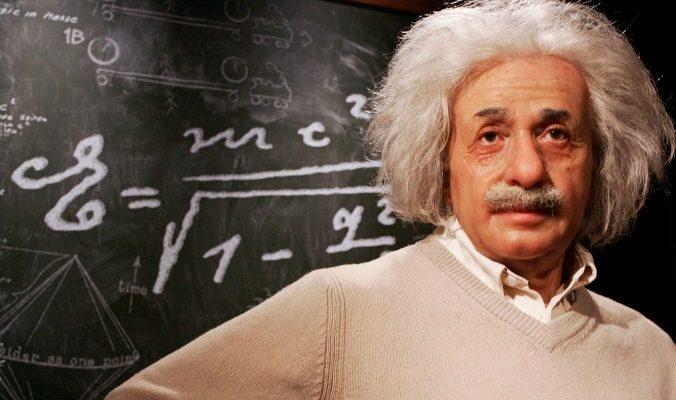20 цитат Эйнштейна, которые должен знать каждый студент