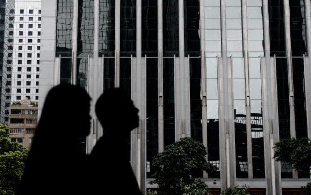 Почему кризис недвижимости угрожает экономике Китая?